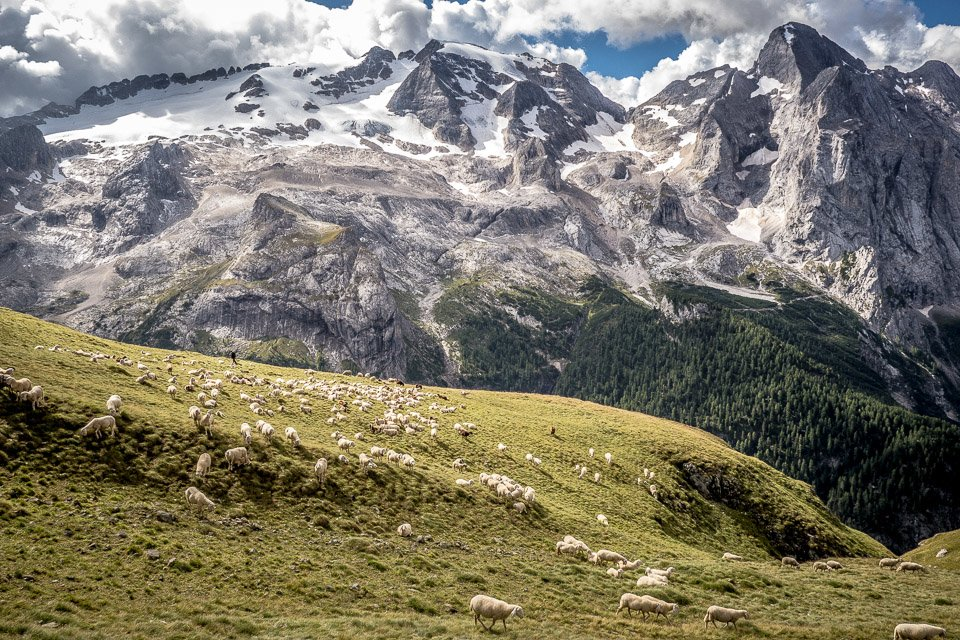 Amazing Travel photography south tirol tyrol italy