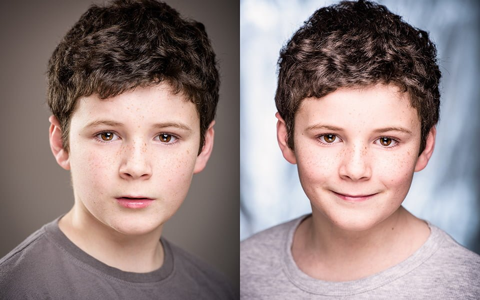 best-children-headshots-england