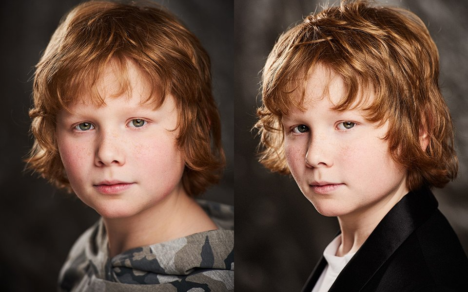top childrens headshots london brighton theatre
