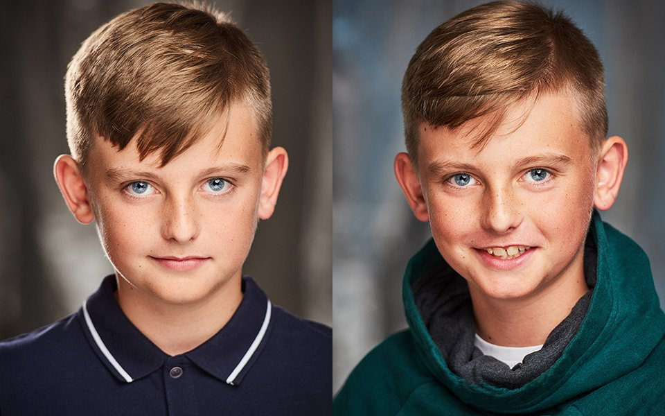children actor headshots jack top