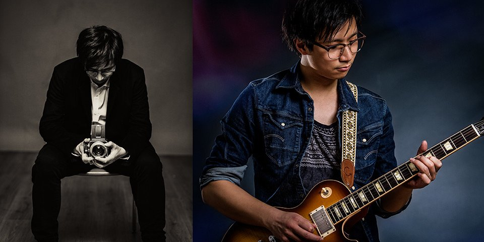 musician-portrait-editorial-brighton-guitarist