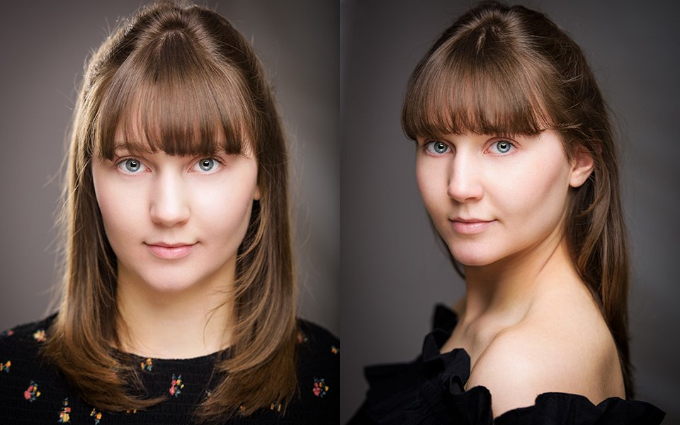spotlight headshots brighton photographers