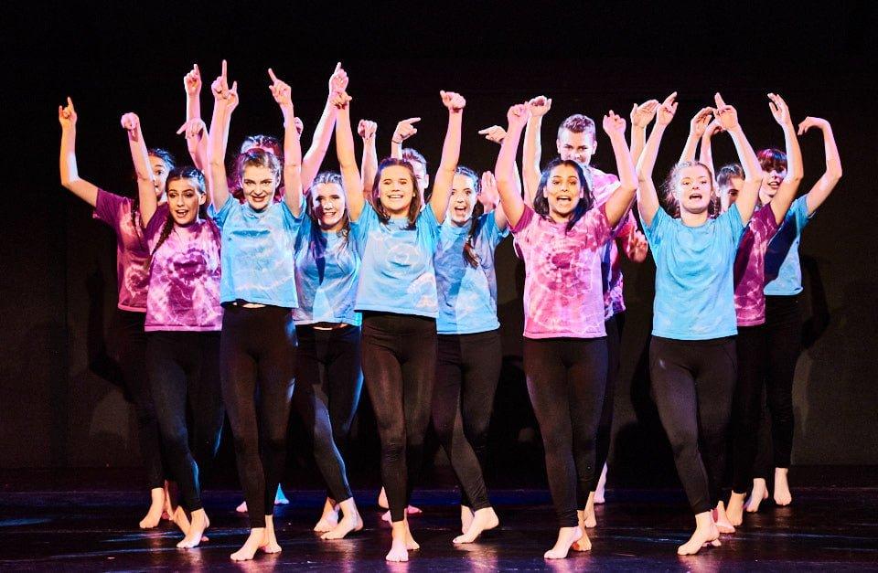 theatre workshop performance brighton