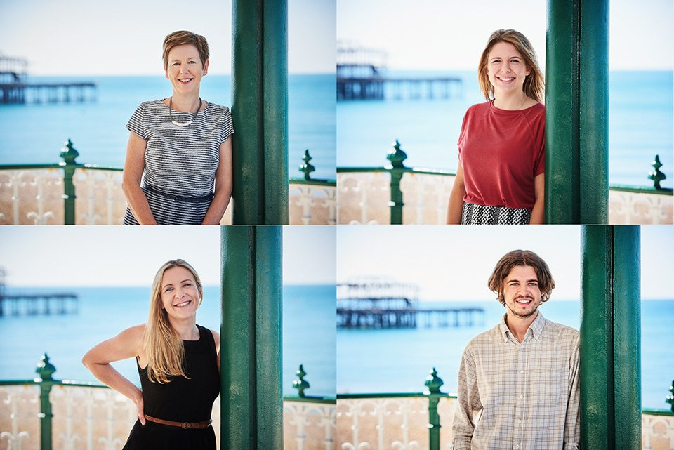 brighton business portraits