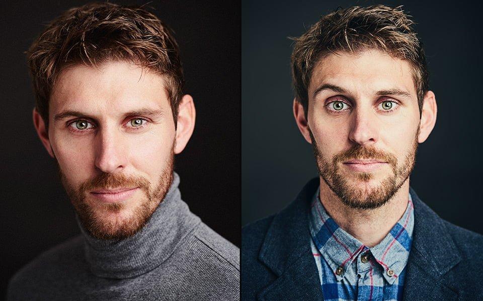 best headshot photographer london brighton