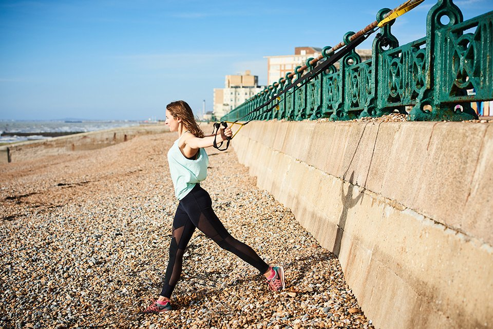 fitness photographers brighton london