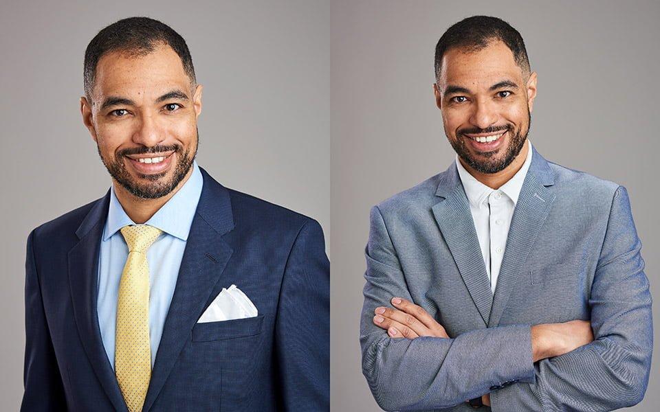business portrait headshot brighton