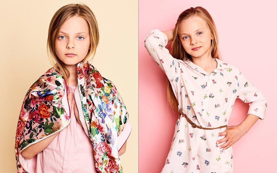 child model brighton