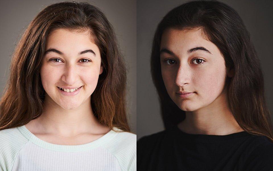 teenager actor photographer