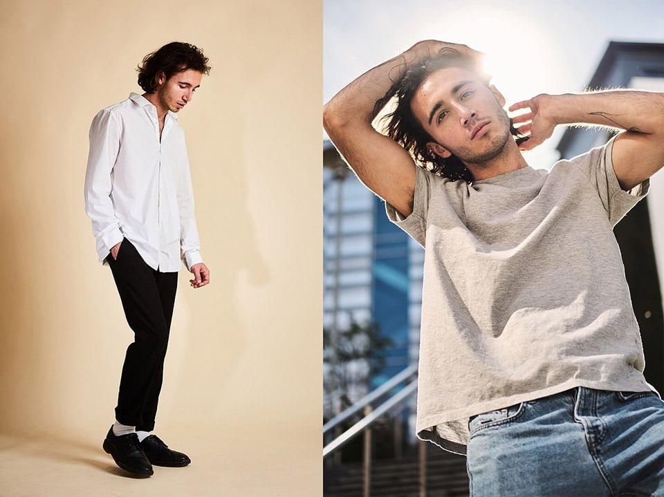 best model photographer brighton