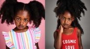 young afro hair child actor dancer london brighton photographer