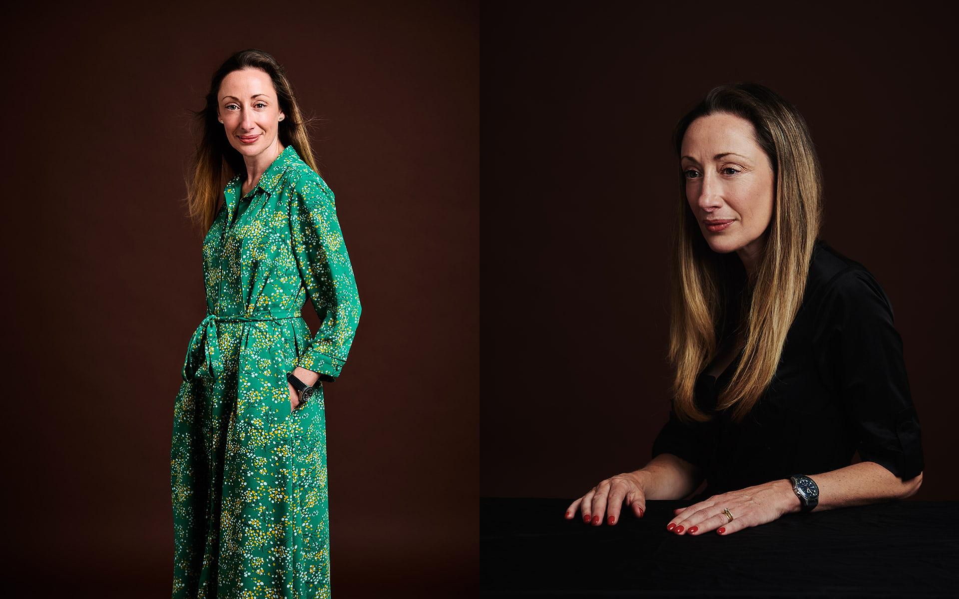 brighton editorial portrait photographer