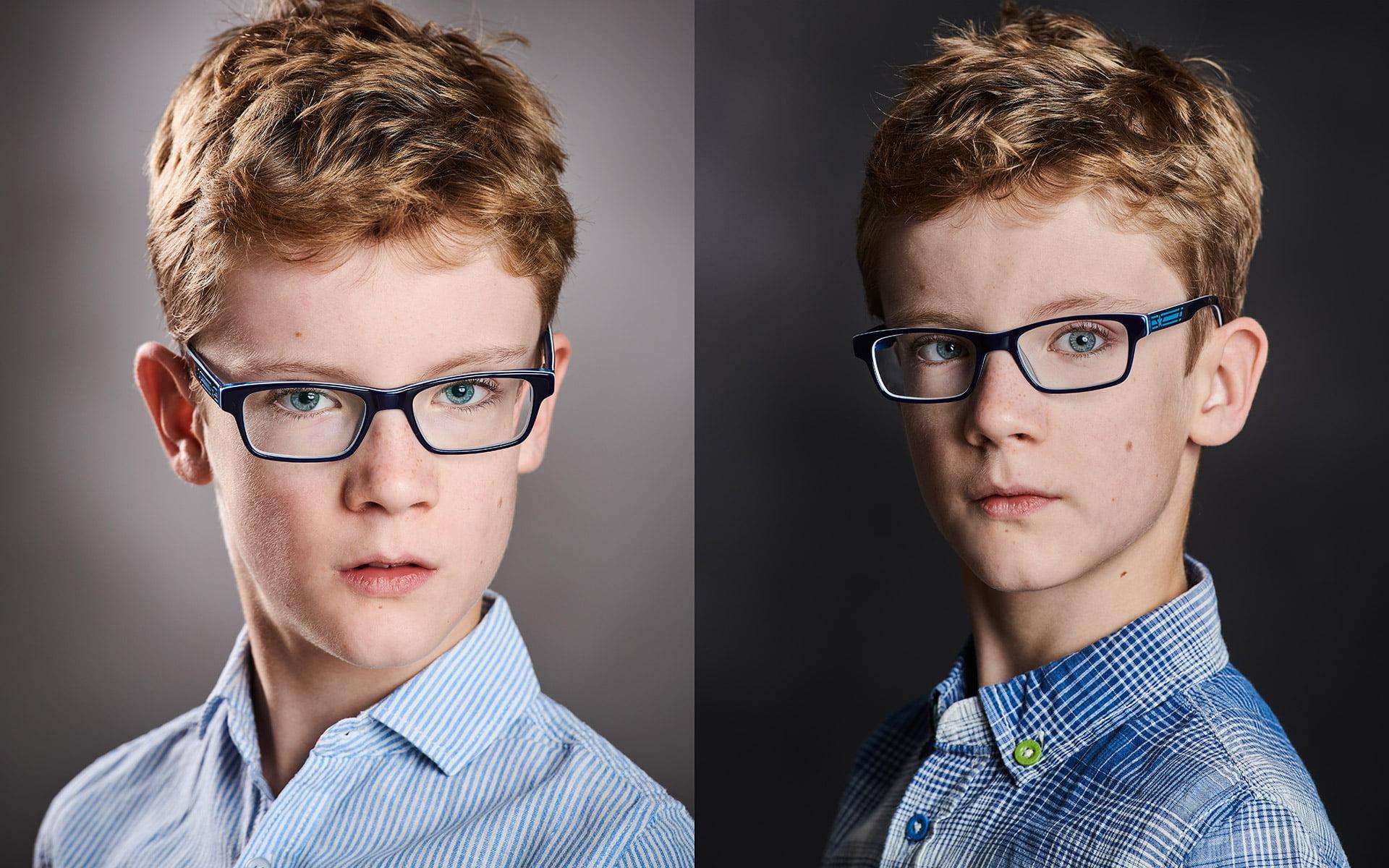 child actor headshots brighton